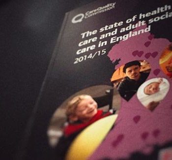 CQC State of Care