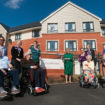 Care UK's Cavell Court officially opened