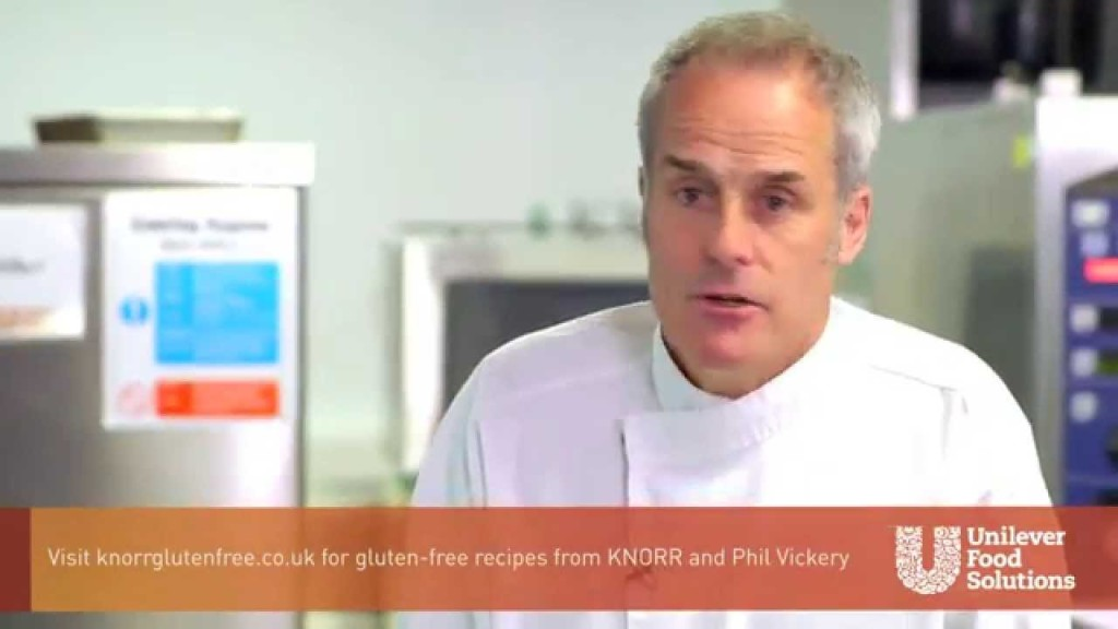 knorr gluten free