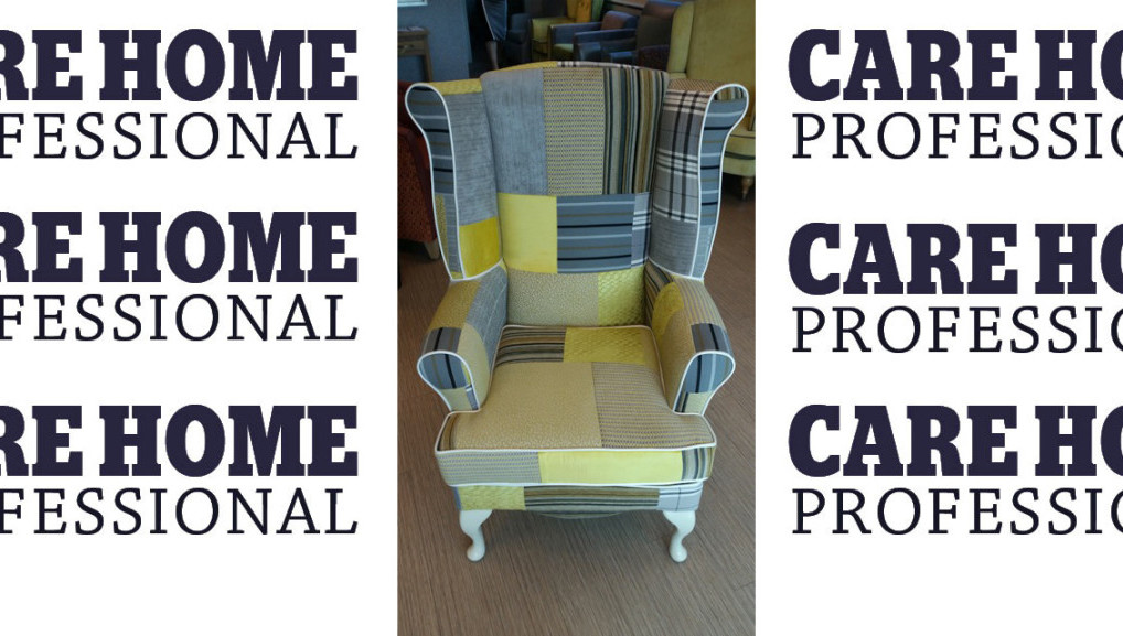 shackletons chair – web
