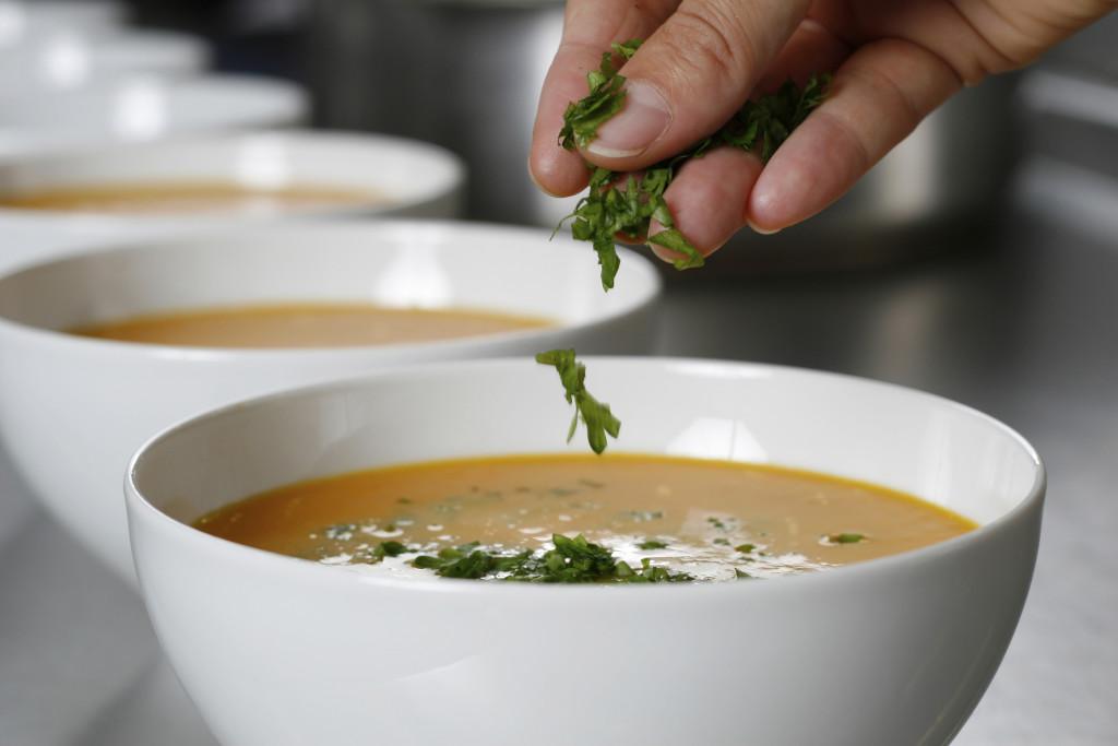 Apetito soup
