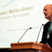 Professor Martin Green