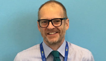 Ed Watkinson appointment