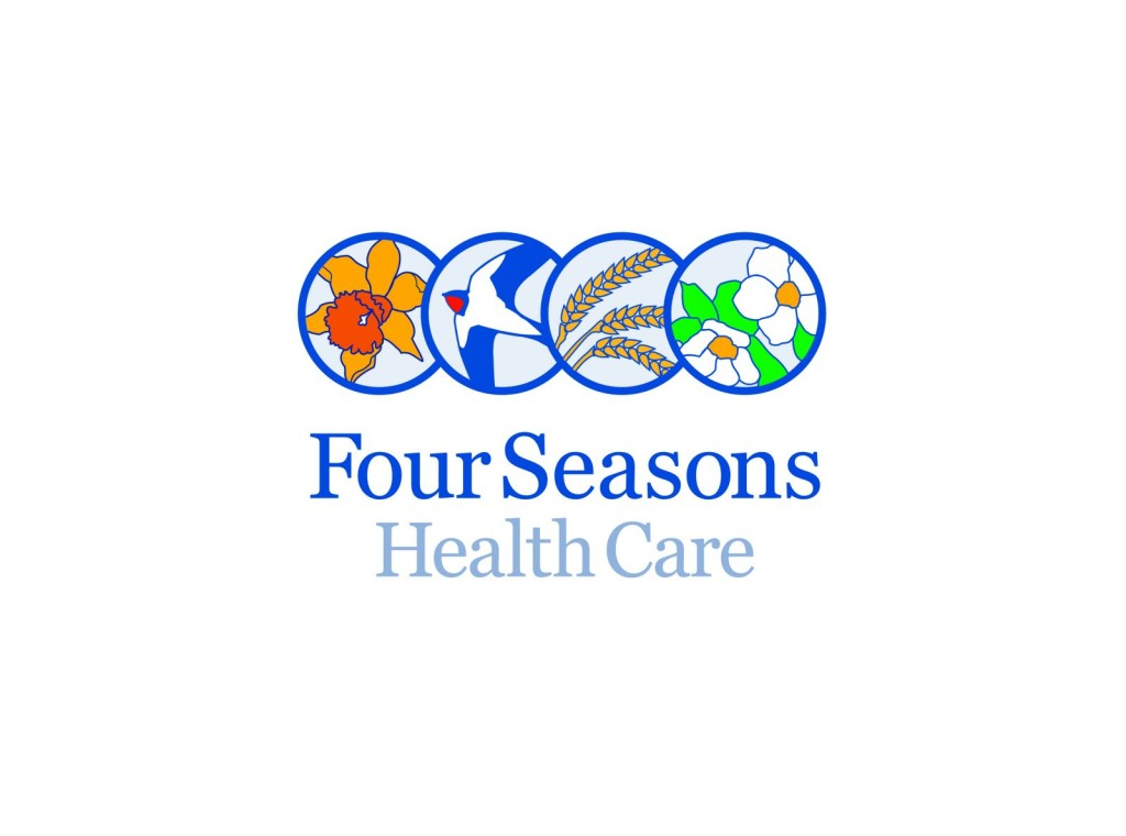 Four Seasons Healthcare Logo