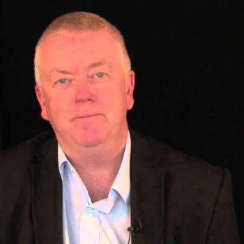Professor John Savill