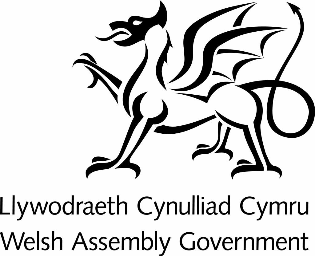 Welsh Assembly logo