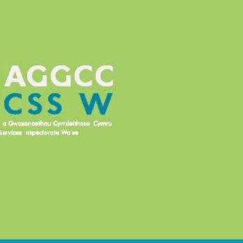 CSSIW logo