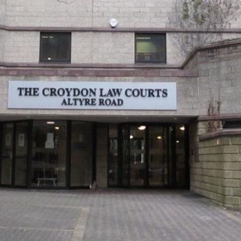 Croydon Law Court