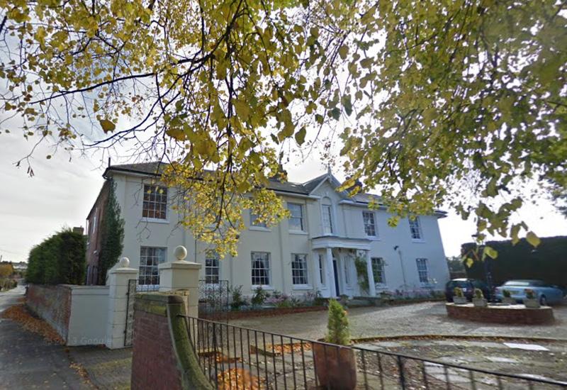 Northwick Grange