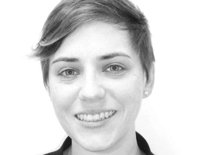 Dr Amanda Mackey