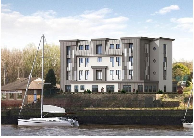 Gateshead Care Home Investment _ Hopwood House – Hopwood House