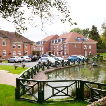 Moundsley Hall