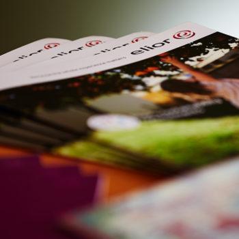 Elior brochures