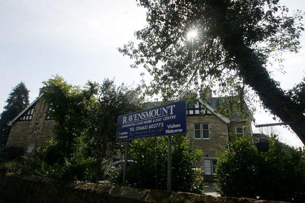 Ravensmount Care Home