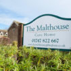 The Malthouse care home