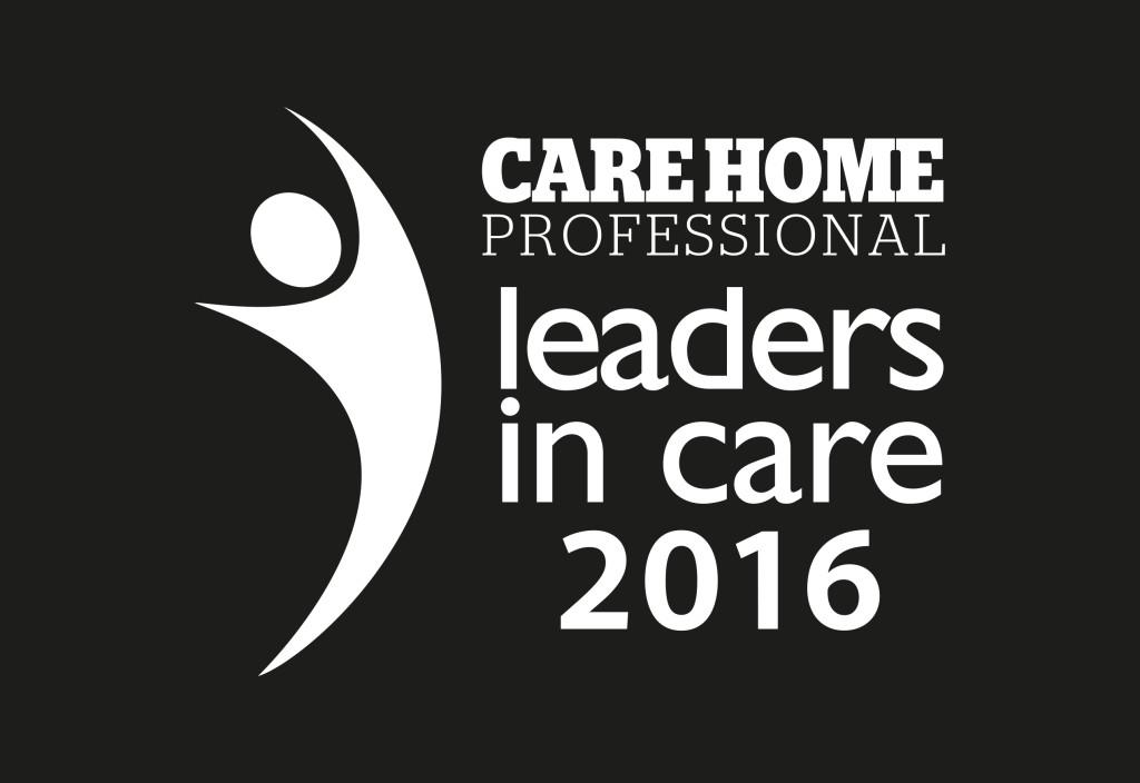Leaders Awards logo