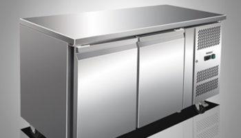 Husky refrigeration