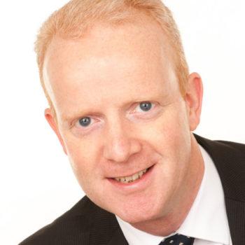 Ian Wilkie