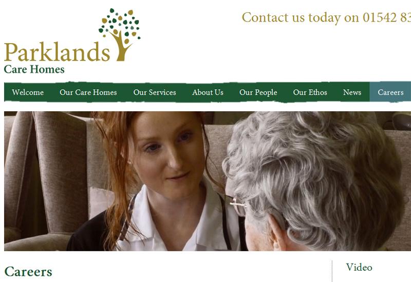 Parkland Care Homes