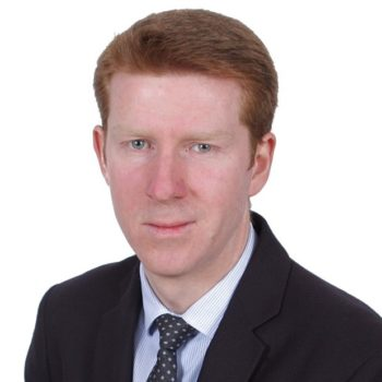 Simon Cheverst