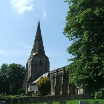St Andrews Bebington