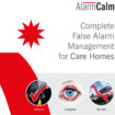 Alarm Calm Care Homes