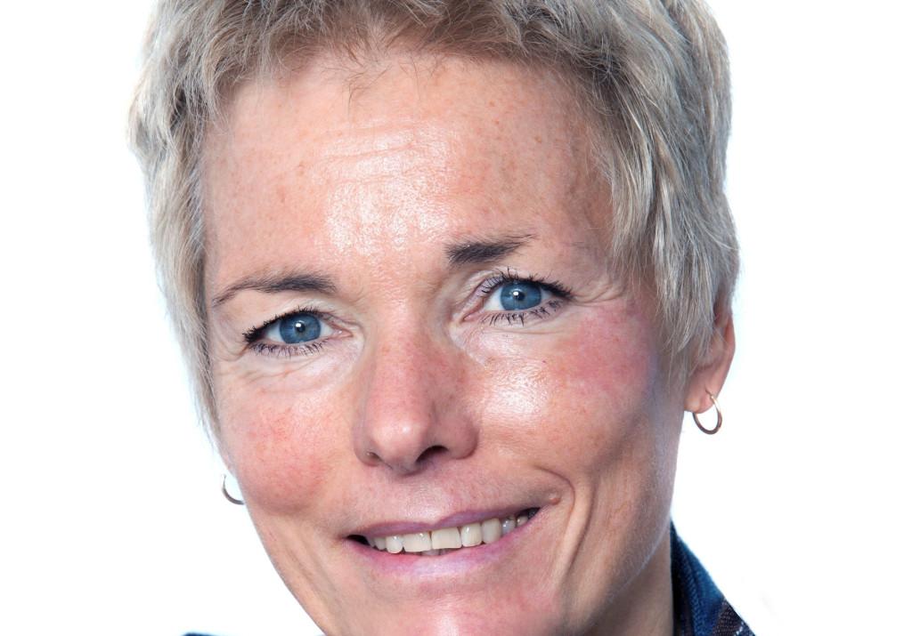 Alison Rose-Quirie
