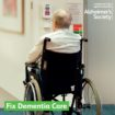 Alzhiemers Fix Dementia Care