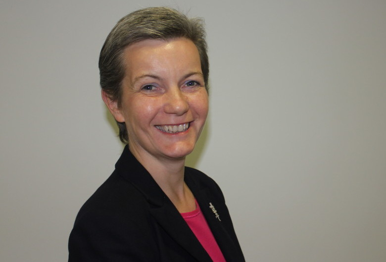Andrea Sutcliffe, CQC chief inspector of adult social services.