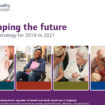 CQC five year plan