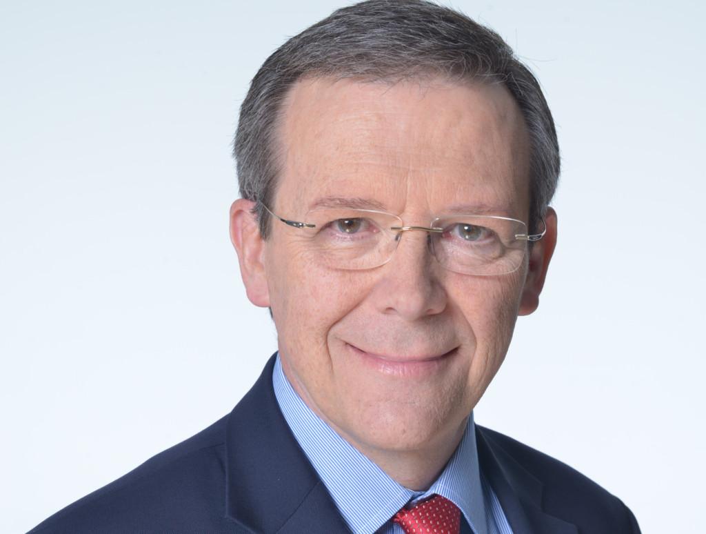 Kenneth MacKenzie Target Advisers