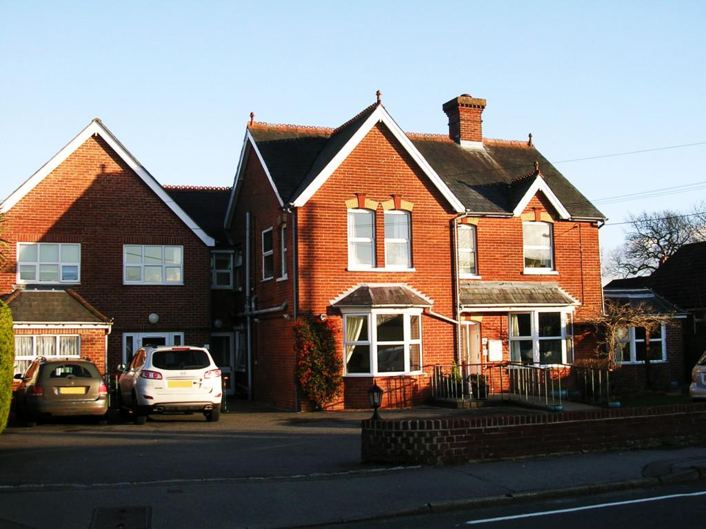 Lansdowne Home