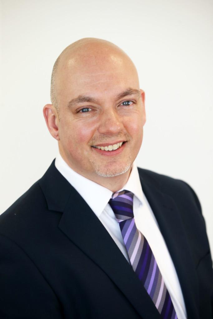 Phil Andrews, Castleoak Partnership Director.