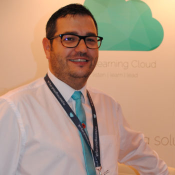 Steven Embleton_chief cloud_My Learning Cloud