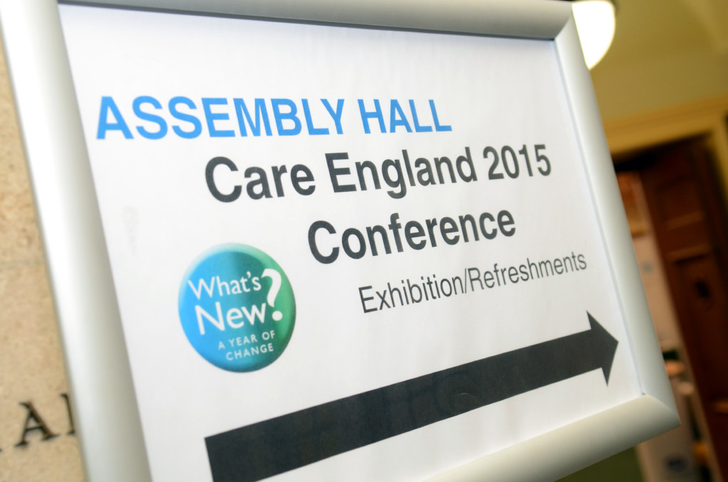 Care  England Conference