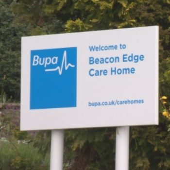 Beacon Edge Bupa