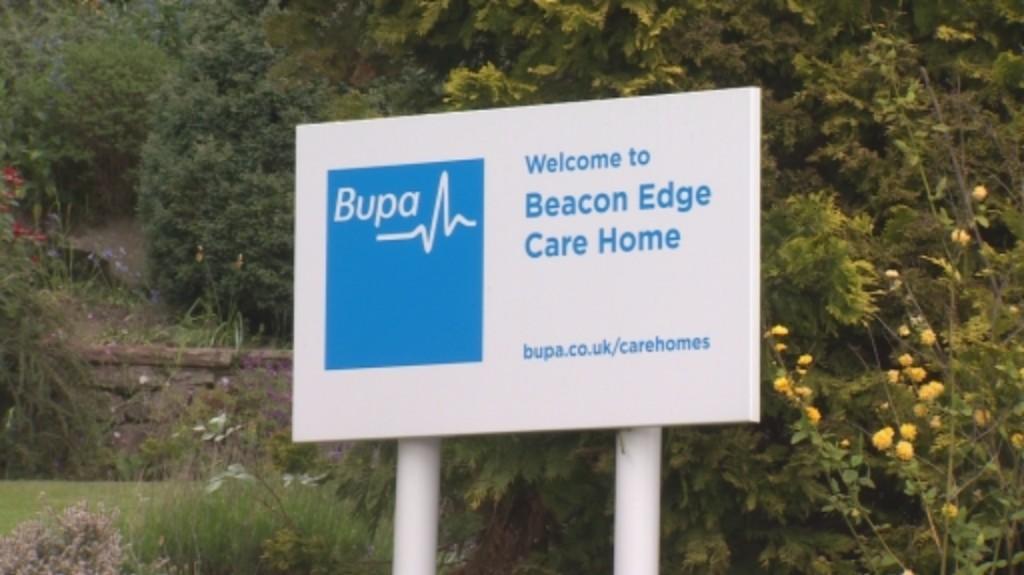 Beacon Edge Bupa