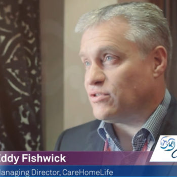 CareHomeLife Eddy Fishwick