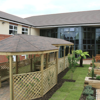 Coppice Lodge Ideal Care Homes