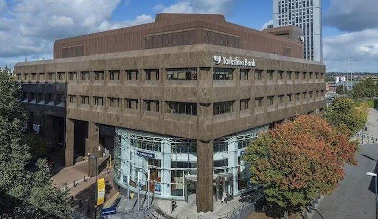 Yorkshire Bank Headquarters
