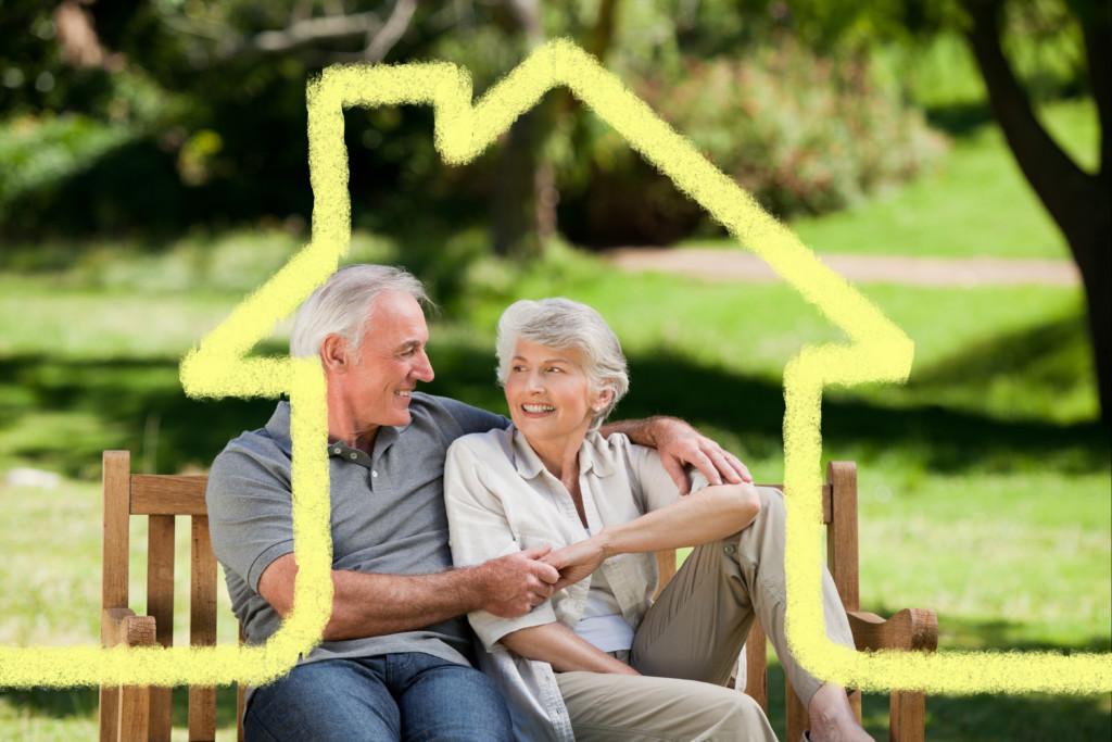 housing for elderly