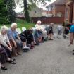Attleborough Grange residents
