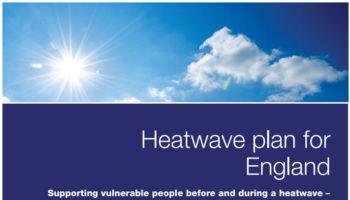 Heatwave advice