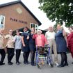 Park House Care Home in Guisborough is outstanding