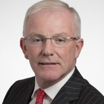 Steve Flanagan CEO