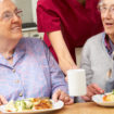 care  home eating