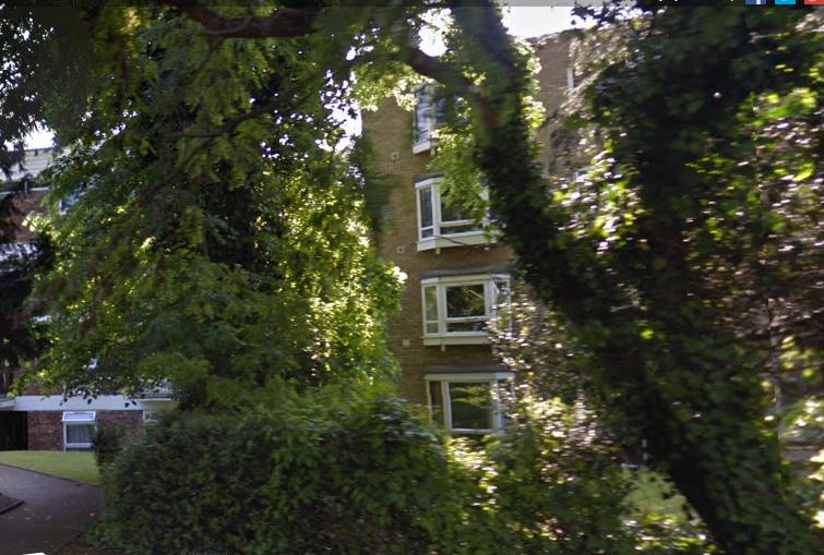 Benedict House