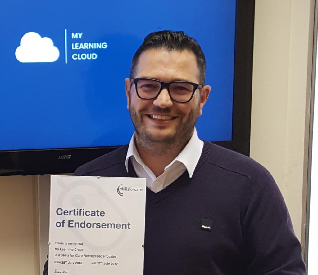 learning cloud I