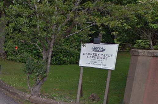 Harker Grange