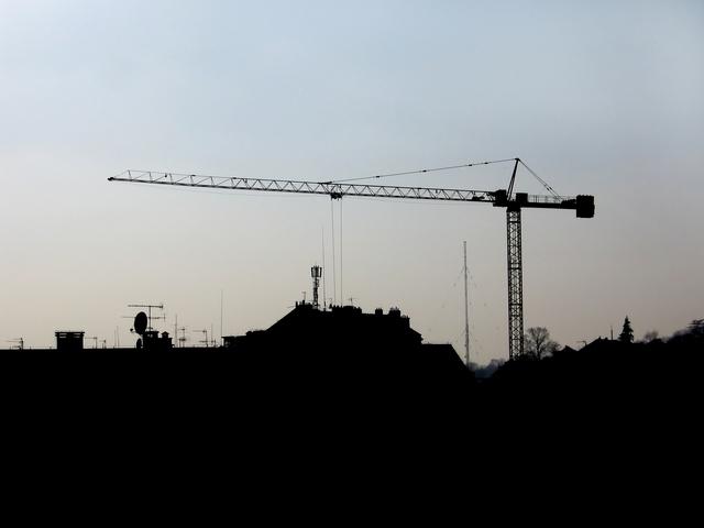 crane-sunset-1220527-640×480